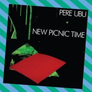 New Picnic Time (CD)