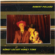 Honey Locust Honky Tonk (CD)