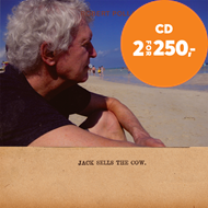Produktbilde for Jack Sells The Cow (CD)