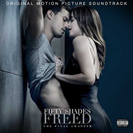 Fifty Shades Freed: The Final Chapter - Original Motion Picture Soundtrack (CD)