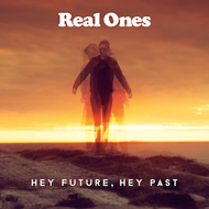 Hey Future, Hey Past (CD)