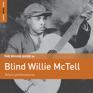 The Rough Guide To Blind Willie Mctell (CD)