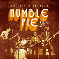 30 Days In The Hole (CD)