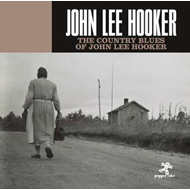 Country Blues Of John Lee Hooker (CD)