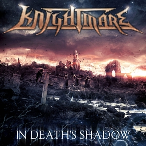 In Death's Shadows (CD)
