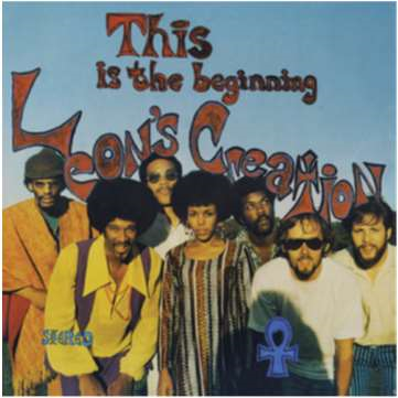 This Is The Beginning (CD)