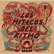 Los Miticos Del Ritmo (CD)