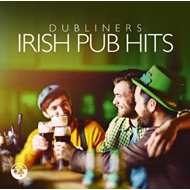 Irish Pub Hits (CD)