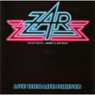 Live Your Life Forever (CD)