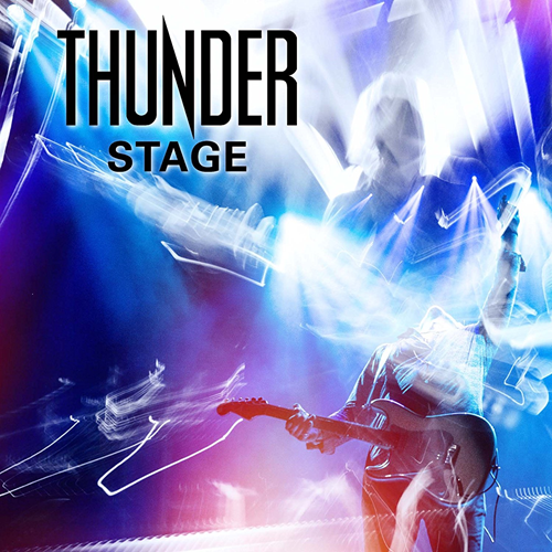 Stage (CD + DVD)