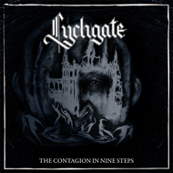 The Contagion In Nine Steps (CD)