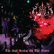 The Sad Realm Of The Stars (CD)