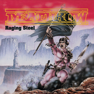 Raging Steel (CD)