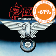 Wheels Of Steel (CD)