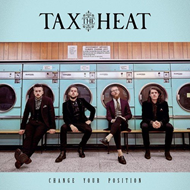 Change Your Position (CD)