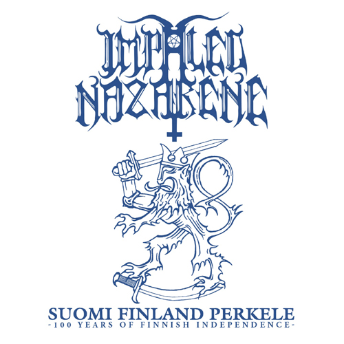 Suomi Finland Perkele - 100 Years Of Finnish Independence (CD)