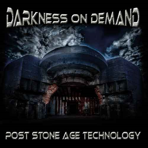 Post Stone Age Technology (CD)