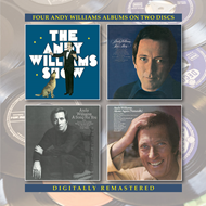 The Andy Williams Show/Love Story/A Song For You/Alone Again (2CD)