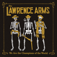 We Are The Champions Of The World (CD)
