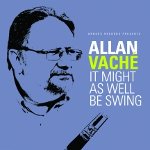 It Might As Well Be Swing (CD)