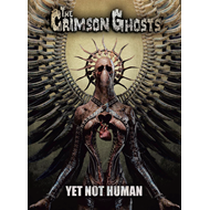 Yet Not Human - Limited Edition (CD)