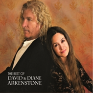 Best Of David And Diane Arkenstone (CD)