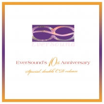 Eversound's 10th Anniversary (2CD)