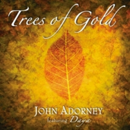 Trees Of Gold (CD)