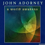 A World Awakens (CD)