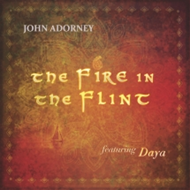 Fire In The Flint (CD)