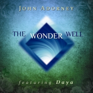 Wonder Well (CD)