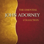Essential John Adorney (CD)