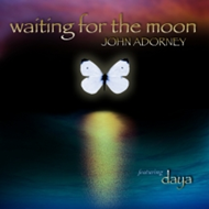 Waiting For The Moon (CD)
