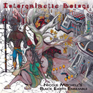 Intergalactic Beings (CD)