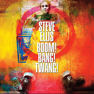 Boom! Bang! Twang! (CD)