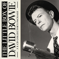 The Little Box Of David Bowie (3CD)