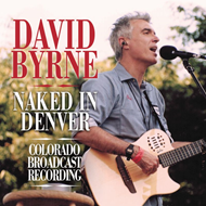 Naked In Denver (CD)
