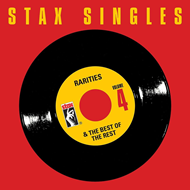 Stax Singles Vol. 4: Rarities & The Best Of The Rest (6CD)