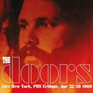 Live New York 1969 (CD)