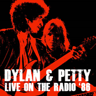 Live On The Radio 1986 (CD)