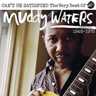 Produktbilde for Can't Be Satisfied - The Very Best Of Muddy Waters 1948-1975 (2CD)