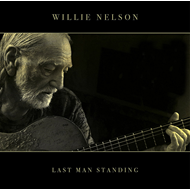 Produktbilde for Last Man Standing (CD)