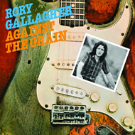 Against The Grain (CD)