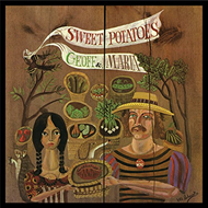 Sweet Potatoes (CD)