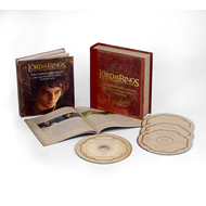 The Lord Of The Rings: The Fellowship Of The Ring - The Complete Recordings (3CD + Blu-ray A)