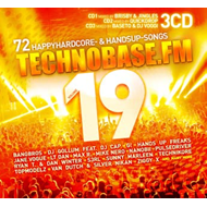 Technobase.Fm Vol.19 (3CD)
