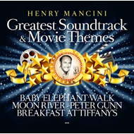 Produktbilde for Greatest Soundtrack & Movie Themes (2CD)