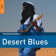 The Rough Guide To Desert Blues (2CD)