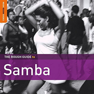 Produktbilde for The Rough Guide To Samba (Second Edition) (2CD)