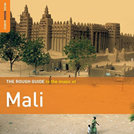 The Rough Guide To The Music Of Mali (Second Edition) (2CD)